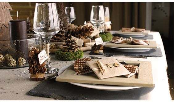 D Coration De Table Champ Tre D Coration Mariage Pinterest Decoration And Tables