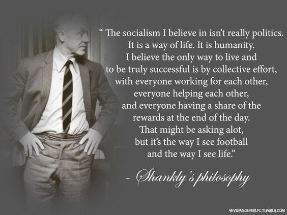 No one like Shanks...no one..