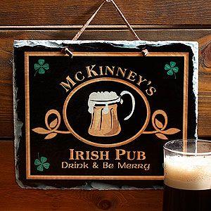 Pub Signs Irish And Doormats On Pinterest