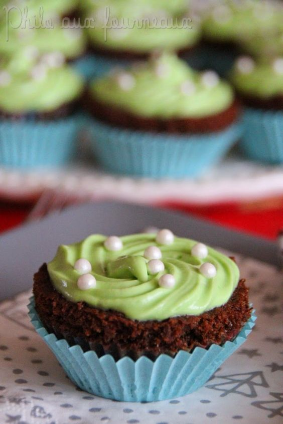 Cupcake After Eight