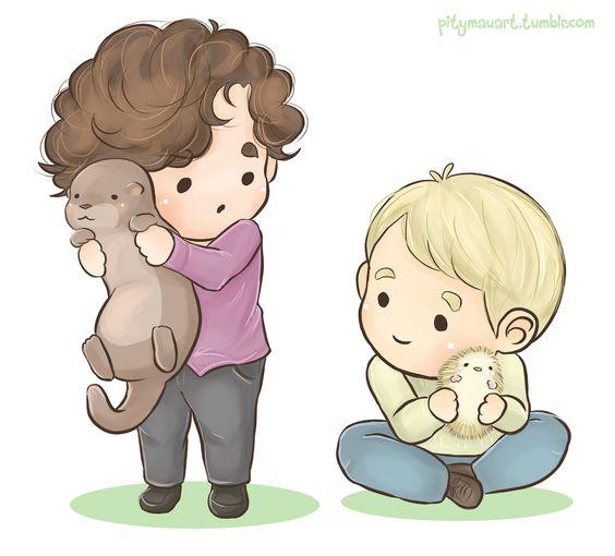 Sherlock and Jawwwn