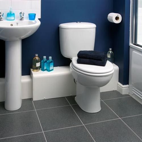 Pendock 300 X 300mm 90a Trade Hide Exposed Pipework House Martin Online In 2020 Hide Pipes Bathroom Box Hidden Toilet
