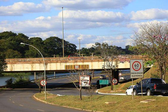 Brasília Esquecida - Ponte do Bragueto