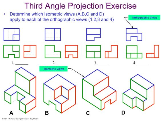 dimensioning practice worksheets google search pltw gateway stem pinterest search. Black Bedroom Furniture Sets. Home Design Ideas