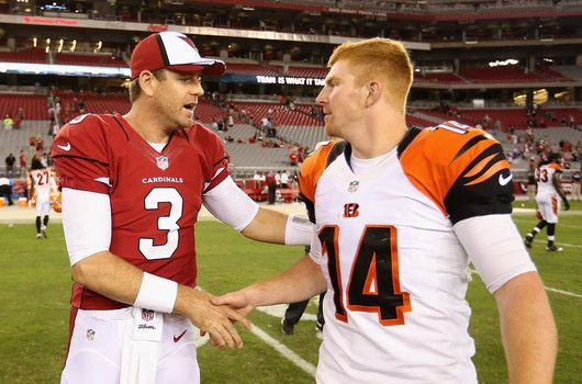 Bengals vs Cardinals NFL 'Sunday Night Football' TV time, preview, betting odds