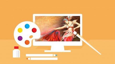 Corel Painter X3 Corel Painter Painter Creative Artists