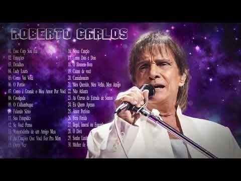 Roberto Carlos Edição Especial As Melhores Do Youtube Youtube Roberto Carlos Musicas Músicas Nacionais Musicas Internacionais