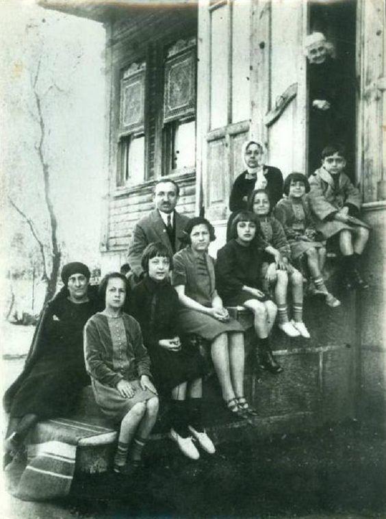 Çamlıca 1928