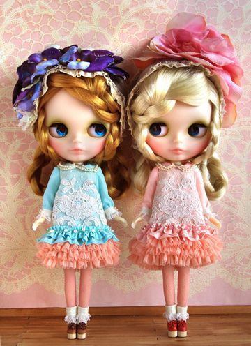 Miss Polly had a Dolly -