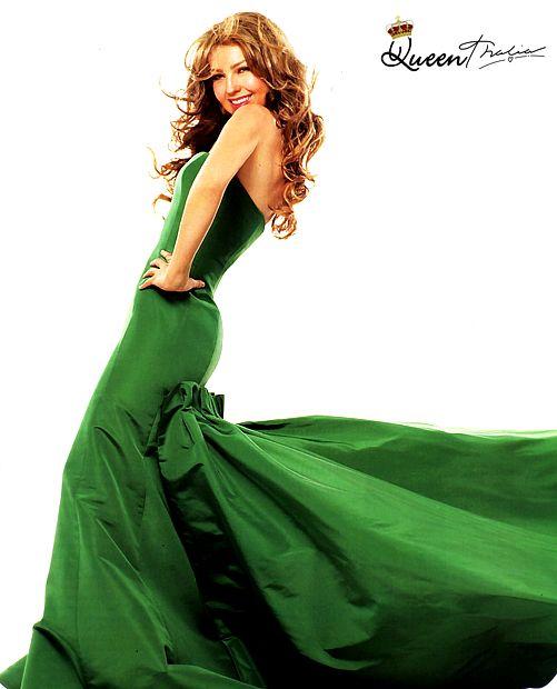 Thalia, Glamour Girl!