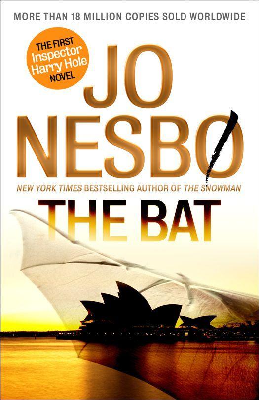 Amazon.com: The Bat: The First Inspector Harry Hole Novel (Vintage Crime/Black Lizard Original) eBook: Jo Nesbo: Kindle Store