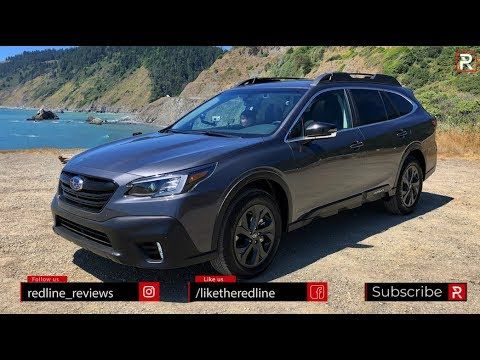 The 2020 Subaru Outback Xt Is Back With Even More Turbocharged Power Youtube Subaru Outback Subaru Outback