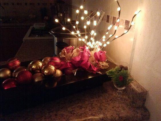#Adorno #Arreglos #Navidad #Christmas #decoration