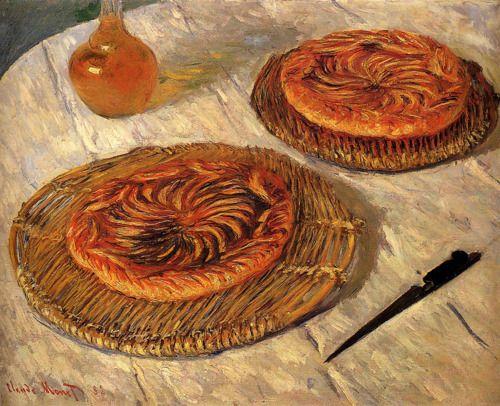 Claude Monet: The Gallettes (1882)