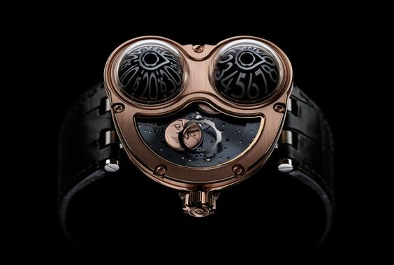 MB&F HM3 MoonMachine