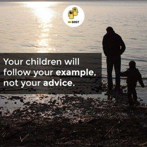 Quotes: Be A Better Parent