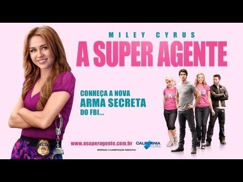 A Super Agente Trailer Legendado Hd Youtube Melhores Filmes De Comedia Filmes Comedia Filmes Completos