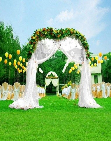 45 Outdoor Wedding Arches For Your Unforgettable Wedding Wedding Photo Background Wedding Background Images Photoshop Backgrounds Free