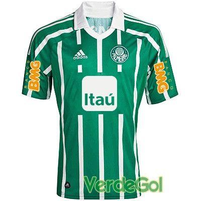Palmeiras Naming Rights