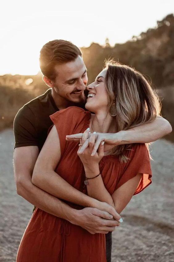 ▷ 50 poses de pareja que puedes usar - Fotocreativo
