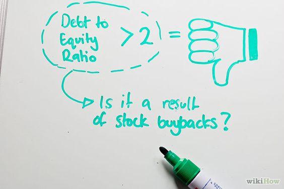 How to Analyze Debt to Equity Ratio
