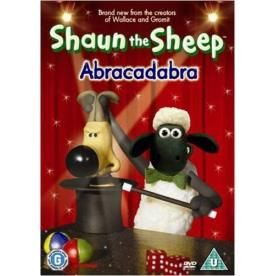 http://ift.tt/2dNUwca | Shaun The Sheep - Abracadabra DVD | #Movies #film #trailers #blu-ray #dvd #tv #Comedy #Action #Adventure #Classics online movies watch movies  tv shows Science Fiction Kids & Family Mystery Thrillers #Romance film review movie reviews movies reviews