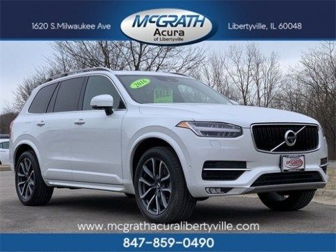 Used 2016 Volvo Xc90 For Sale Near Me Volvo Xc90 Volvo Cars For Sale Used
