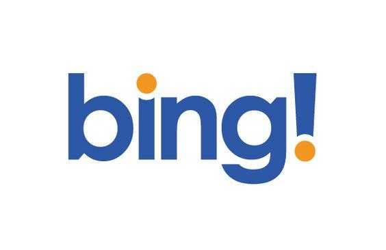 Strange Bing Logo
