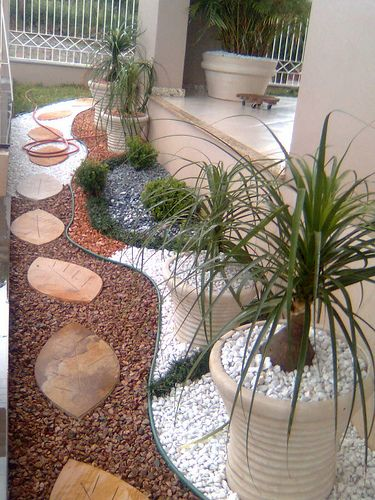 Paisagismo 71 jardinagem e decora o pinterest for Paisagismo e jardinagem