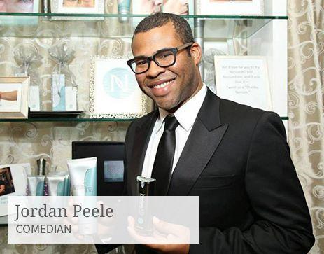 Jordan Peele of Key and Peele
