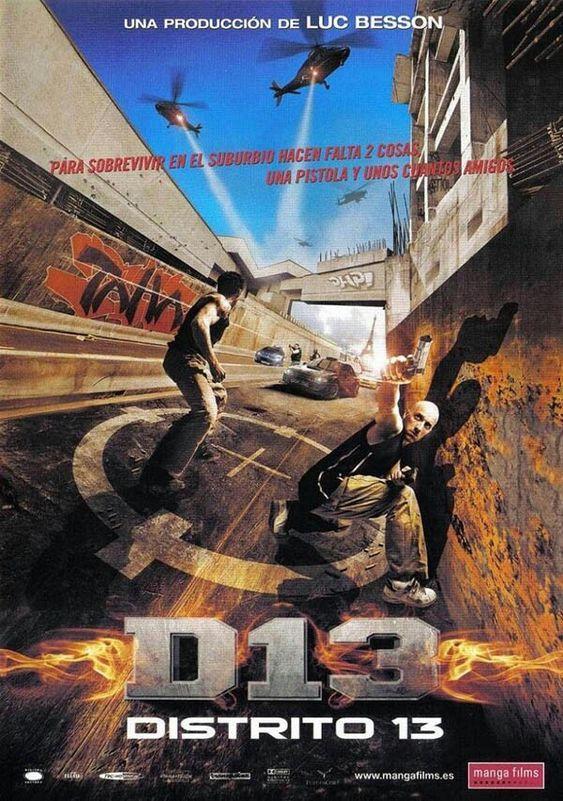 BANLIEUE FILM 13 ULTIMATUM TÉLÉCHARGER GRATUIT LE