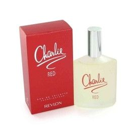 Charlie Red 3.4 oz EDT for women