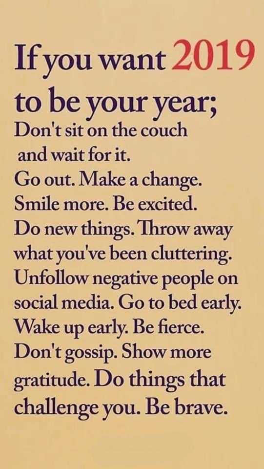 22 Inspiring Quotes For Your 2019 And Beyond Quotes About New Year Positive Quotes Year Quotes