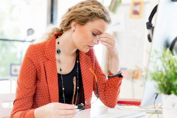 The Hidden Culprit For Your Lack of Energy  Do you constantly struggle with low energy? You might drink cups of coffee, spend hours...