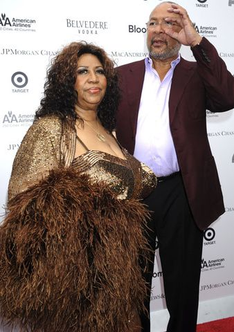 Aretha Franklin Lincoln Center Natural Woman