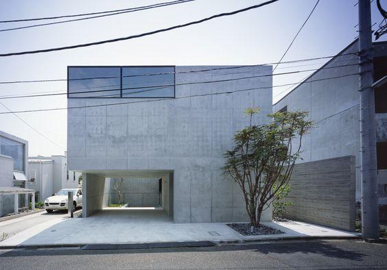 Imagem 1 de 15 da galeria de Grigio / APOLLO Architects & Associates. Fotografia de Masao Nishikawa