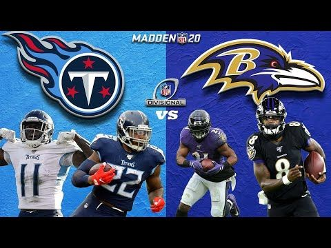 Tennessee Titans Vs Baltimore Ravens How To Watch Free Live