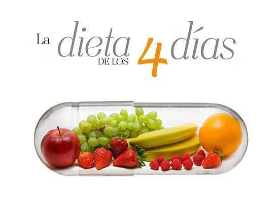 dieta eficaz rapida para adelgazar