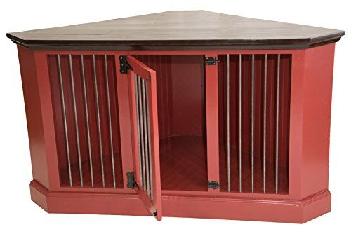 Eagle Furniture Manufacturing K9mc 333158 Aghg K9 Crate Read More Reviews Of The Product By Visiting The Link On Crate Furniture Dog Furniture Dog Crate