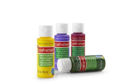 Pinterest the world s catalog of ideas for Craft smart acrylic paint