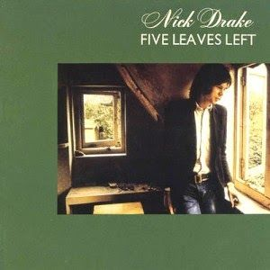 NICK DRAKE - (1969) Five leaves left http://woody-jagger.blogspot.com/2014/10/Los-mejores-discos-de-1969-por-que-no.html