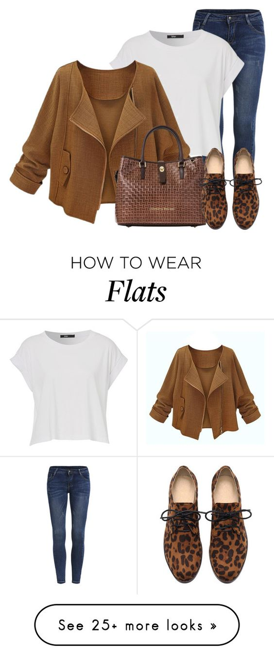 """""""Untitled #927"""" by mkomorowski on Polyvore featuring Dooney & Bourke"""