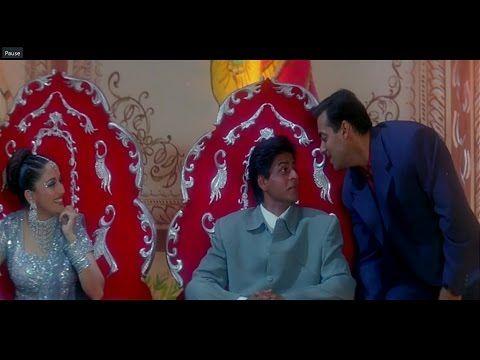 Kahin Pyaar Na Ho Jaye Hd Full Video Song Salman Khan Rani Mukherjee Alka Yagnik Kumar Sanu Youtube Youtube Songs Download Video