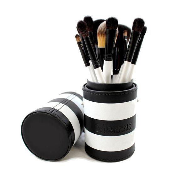 10 Best Travel Makeup Brush Sets Makeup Brush Set Best Travel Makeup Brushes Best Makeup Brushes