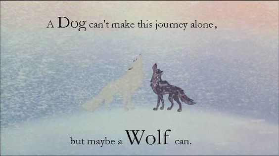 Balto, one of my favorite non-Disney animated movies ever!!