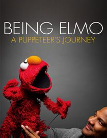 Really want to watch this, I LOVE Elmo!