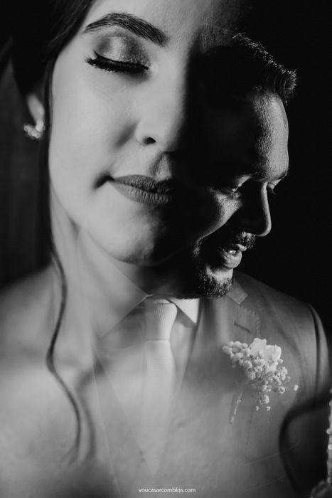 Casamento Contemporâneo | Kamila e Thiago