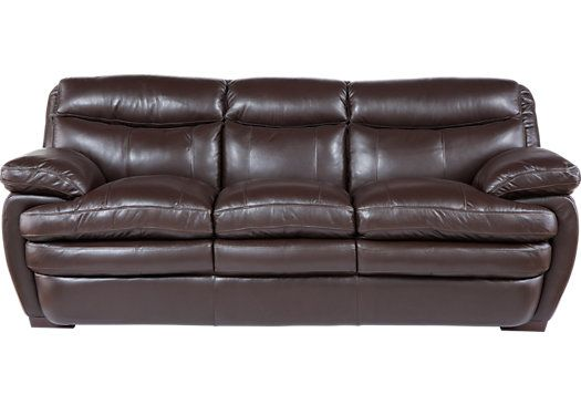 leather sofa top grain leather where the body touches blended leather