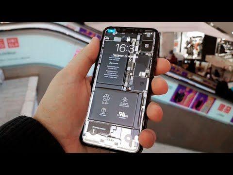 Paling Populer 19 Wallpaper Bergerak Seperti Iphone Cara Membuat Wallpaper Keren Tembus Pandang Ke Mesin Youtube Merubah Androi Gambar Samsung Galaxy Iphone