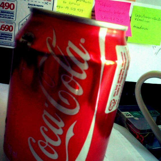 I ♥ Coke